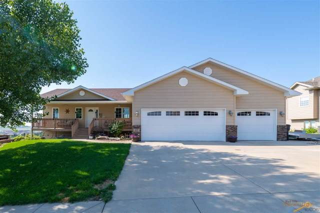 517 Minnesota, Rapid City, SD 57701 (MLS #145531) :: Christians Team Real Estate, Inc.
