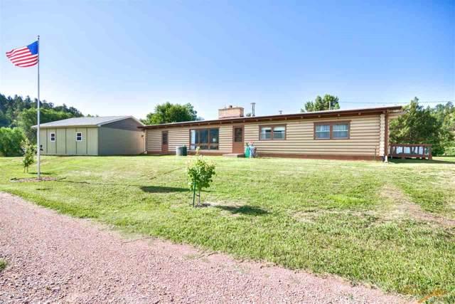 27612 Garden St, Hot Springs, SD 57747 (MLS #145534) :: Christians Team Real Estate, Inc.