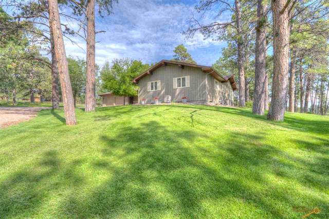 284 Westberry Ct N, Rapid City, SD 57702 (MLS #145536) :: Dupont Real Estate Inc.