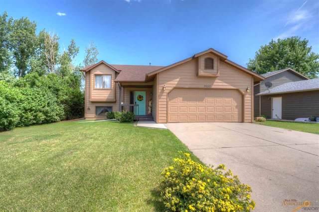 3950 Winfield Ct, Rapid City, SD 57701 (MLS #145539) :: Christians Team Real Estate, Inc.