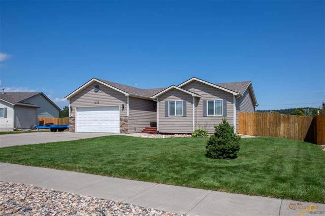 7435 Castlewood Dr, Summerset, SD 57718 (MLS #145541) :: Christians Team Real Estate, Inc.