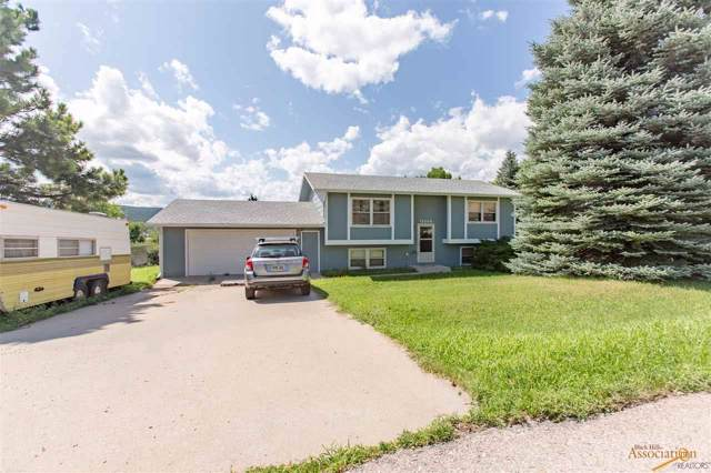 12205 Renata Dr, Black Hawk, SD 57718 (MLS #145542) :: Christians Team Real Estate, Inc.
