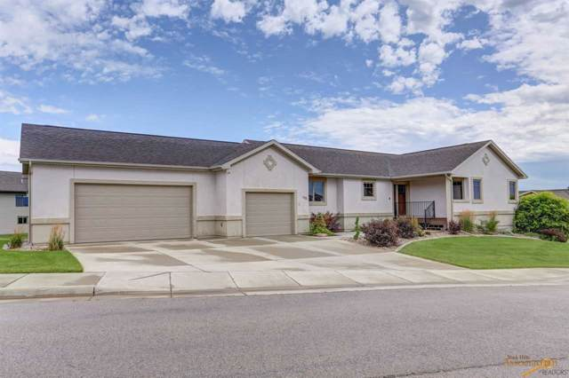618 Stumer Rd, Rapid City, SD 57701 (MLS #145548) :: Christians Team Real Estate, Inc.