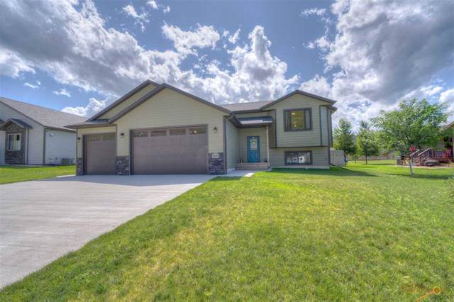 14815 Glenwood Dr, Summerset, SD 57769 (MLS #145549) :: Christians Team Real Estate, Inc.