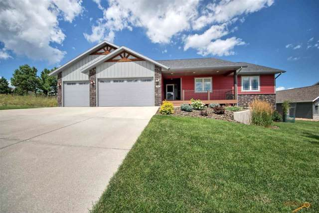 562 Conestoga Ct, Rapid City, SD 57701 (MLS #145558) :: Christians Team Real Estate, Inc.