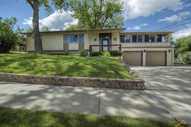 2901 Tomahawk Dr, Rapid City, SD 57702 (MLS #145560) :: Dupont Real Estate Inc.