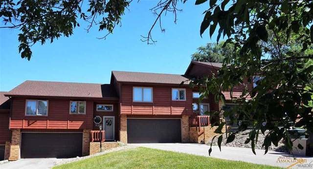4704 Primrose Pl, Rapid City, SD 57702 (MLS #145561) :: Christians Team Real Estate, Inc.
