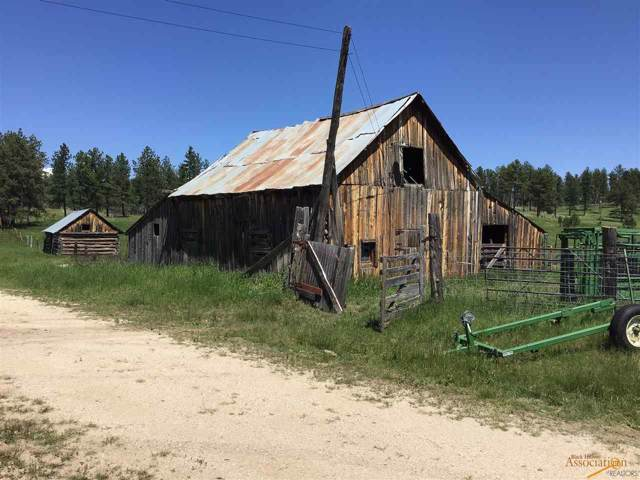 11390 Pass Creek Rd, Custer, SD 57730 (MLS #145562) :: VIP Properties