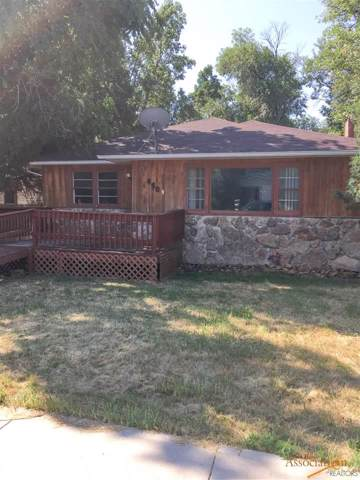 440 Pine, Newcastle, WY 82701 (MLS #145563) :: Christians Team Real Estate, Inc.
