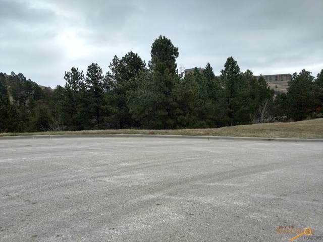 tbd Montebello Ct, Rapid City, SD 57702 (MLS #145565) :: Dupont Real Estate Inc.