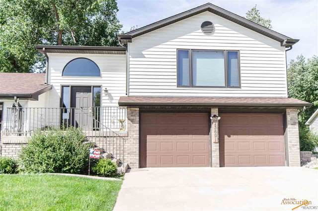 23691 Mulligan Mile, Rapid City, SD 57702 (MLS #145571) :: VIP Properties