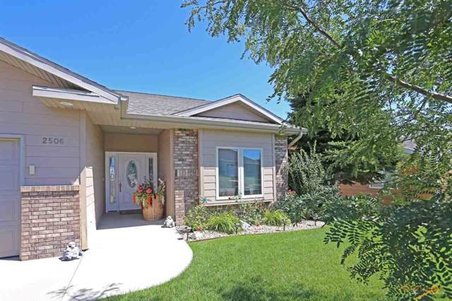 2506 Smith Ave, Rapid City, SD 57701 (MLS #145599) :: Christians Team Real Estate, Inc.