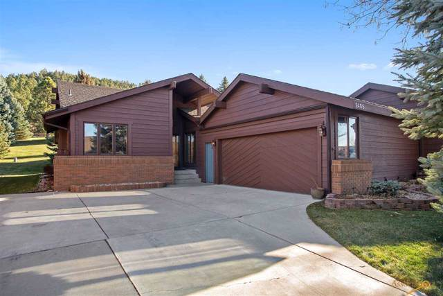 2485 Broadmoor Ct, Rapid City, SD 57702 (MLS #145602) :: Christians Team Real Estate, Inc.