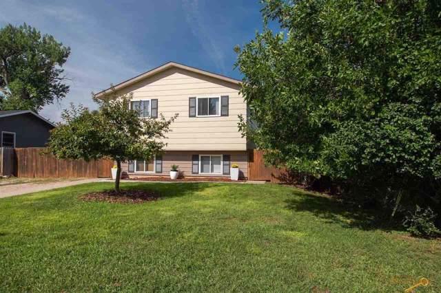 2211 Elmhurst Dr, Rapid City, SD 57702 (MLS #145611) :: Christians Team Real Estate, Inc.