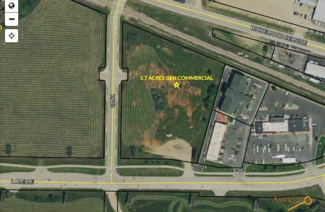 3328 Lazelle, Sturgis, SD 57785 (MLS #145613) :: Christians Team Real Estate, Inc.