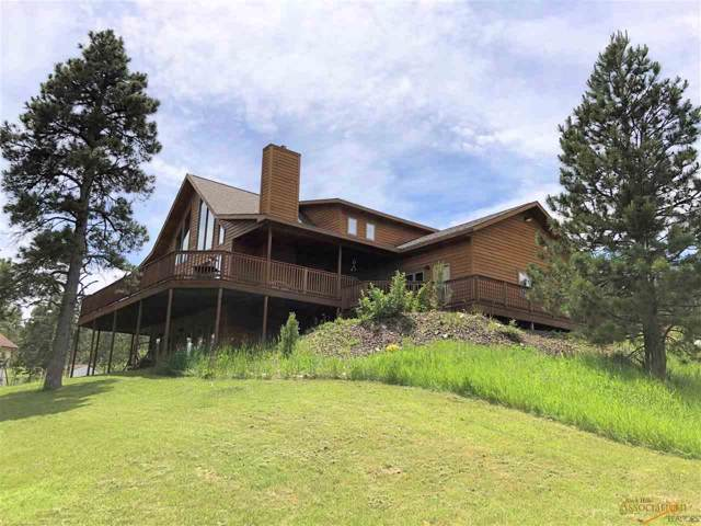 11123 Big Horn Loop, Piedmont, SD 57769 (MLS #145614) :: Christians Team Real Estate, Inc.