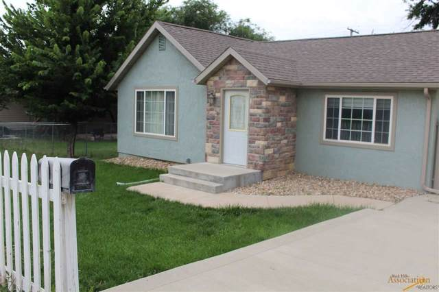 1511 5TH ST, Rapid City, SD 57701 (MLS #145617) :: Christians Team Real Estate, Inc.