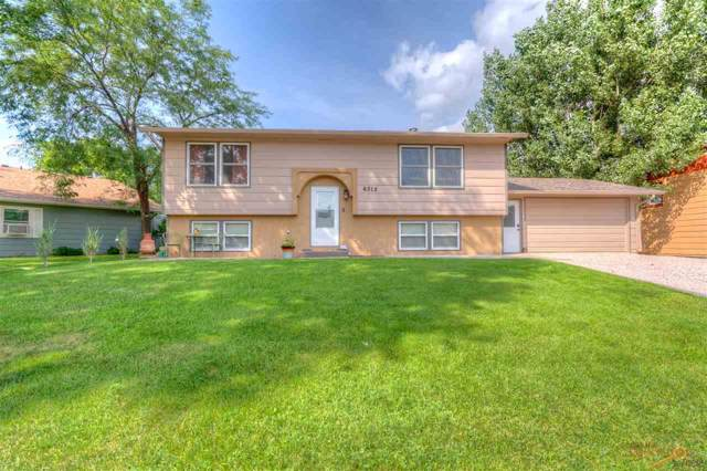 6312 W Elmwood, Black Hawk, SD 57718 (MLS #145620) :: Christians Team Real Estate, Inc.