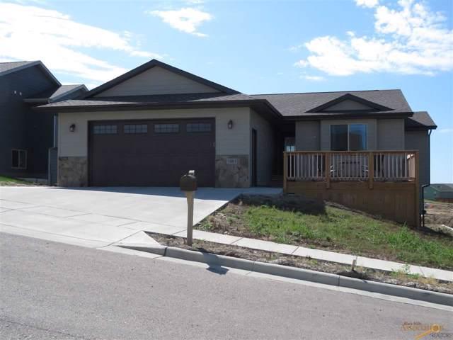 5401 Darian St, Rapid City, SD 57703 (MLS #145624) :: Dupont Real Estate Inc.