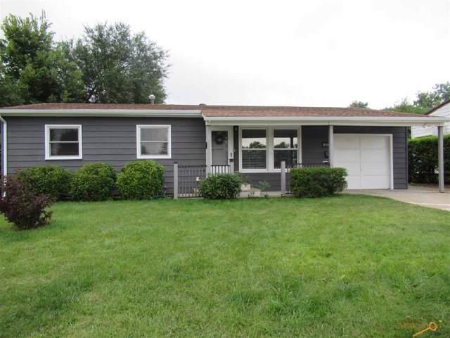 409 E Anamosa, Rapid City, SD 57701 (MLS #145629) :: Christians Team Real Estate, Inc.