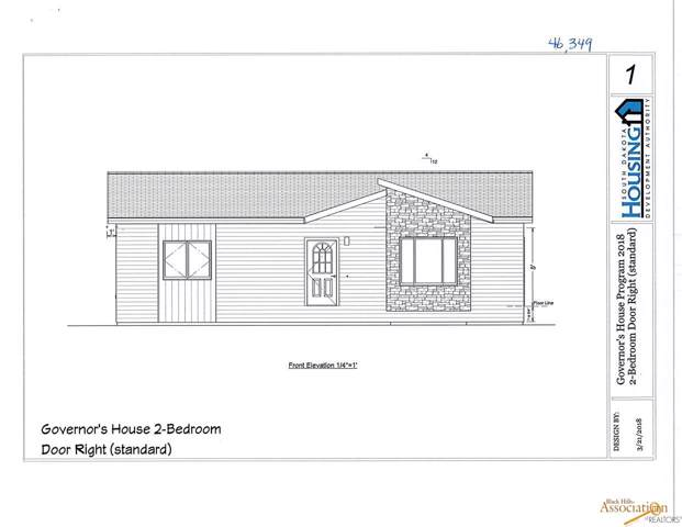 402 Other, New Underwood, SD 57761 (MLS #145642) :: Heidrich Real Estate Team