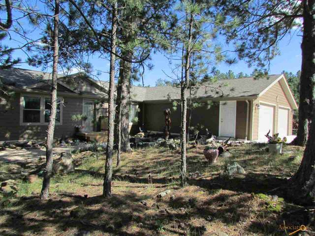 127 Surrey Lane, Custer, SD 57730 (MLS #145653) :: Christians Team Real Estate, Inc.
