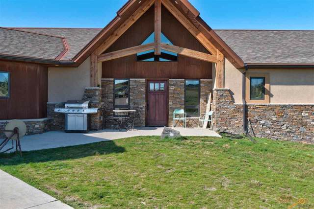 10226 Other, Belle Fourche, SD 57717 (MLS #145654) :: Christians Team Real Estate, Inc.