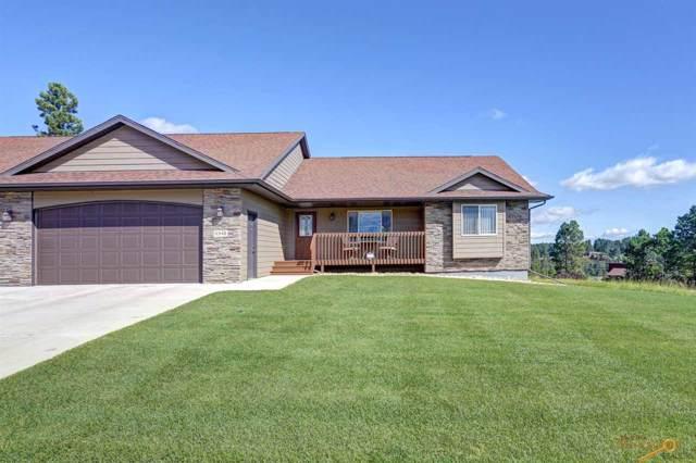 6548 Muirfield Dr, Rapid City, SD 57702 (MLS #145655) :: Christians Team Real Estate, Inc.