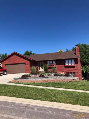 538 Terracita Dr, Rapid City, SD 57701 (MLS #145657) :: Christians Team Real Estate, Inc.