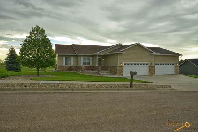 6336 Prestwick Rd, Rapid City, SD 57702 (MLS #145670) :: Christians Team Real Estate, Inc.