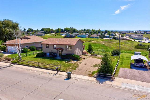 816 Summit, Belle Fourche, SD 57717 (MLS #145679) :: Christians Team Real Estate, Inc.