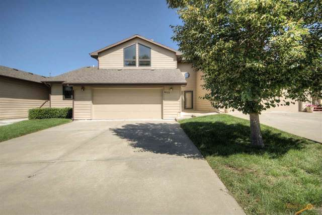 4022 Oakmont Ct, Rapid City, SD 57702 (MLS #145705) :: Christians Team Real Estate, Inc.