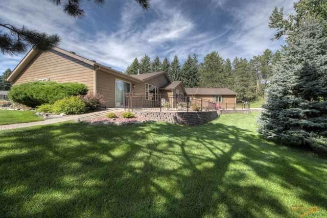 13023 Melcor Rd, Rapid City, SD 57702 (MLS #145719) :: Christians Team Real Estate, Inc.
