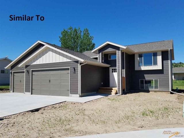 683 Boswell Blvd, Box Elder, SD 57719 (MLS #145723) :: Christians Team Real Estate, Inc.