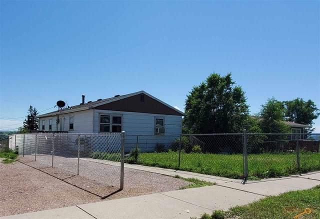 115 E Nowlin, Rapid City, SD 57701 (MLS #145731) :: Christians Team Real Estate, Inc.