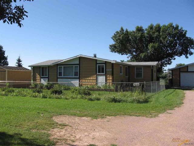 6819 Greenfield Dr, Rapid City, SD 57703 (MLS #145735) :: Christians Team Real Estate, Inc.