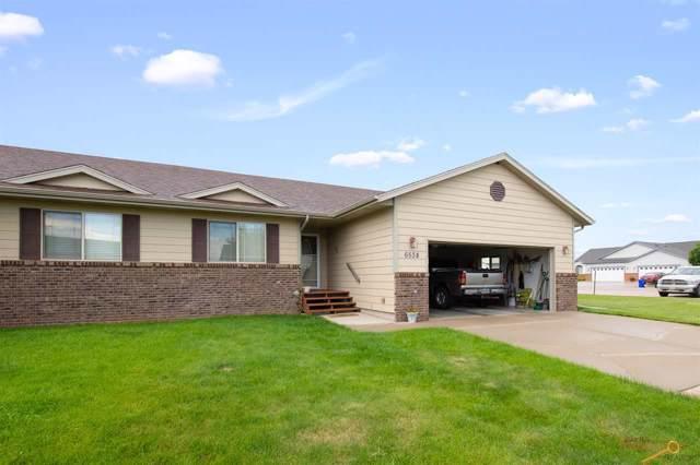 6538 Wellington Ct, Rapid City, SD 57701 (MLS #145738) :: Christians Team Real Estate, Inc.