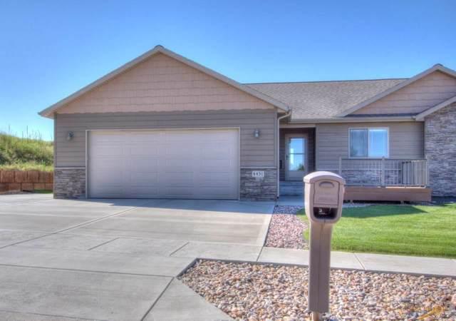 4451 Portrush Rd, Rapid City, SD 57702 (MLS #145749) :: Christians Team Real Estate, Inc.