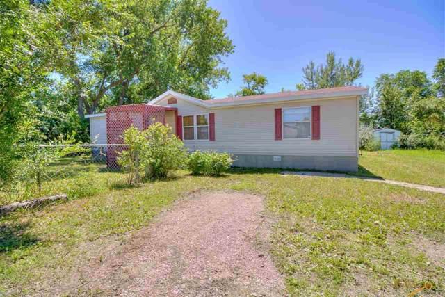 4865 Albert Ln, Rapid City, SD 57703 (MLS #145751) :: Dupont Real Estate Inc.