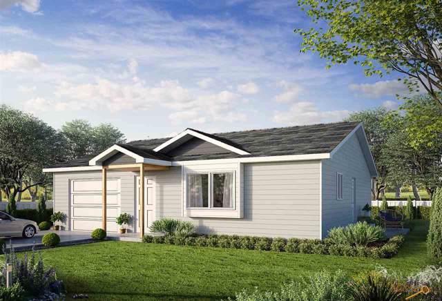 619 Boswell Blvd, Box Elder, SD 57719 (MLS #145752) :: Christians Team Real Estate, Inc.
