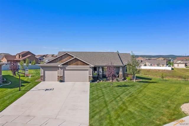 6213 Poppy Court, Rapid City, SD 57702 (MLS #145761) :: Christians Team Real Estate, Inc.