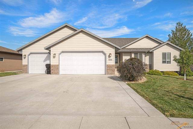 5122 Charmwood Dr, Rapid City, SD 57701 (MLS #145762) :: Dupont Real Estate Inc.