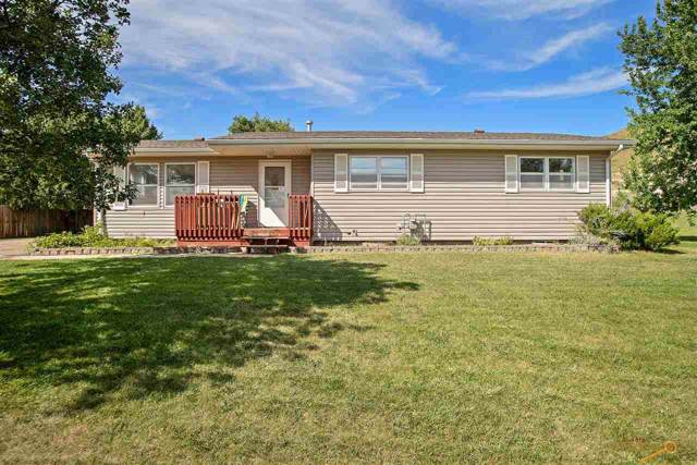 14242 W Nike Loop, Rapid City, SD 57701 (MLS #145764) :: Dupont Real Estate Inc.