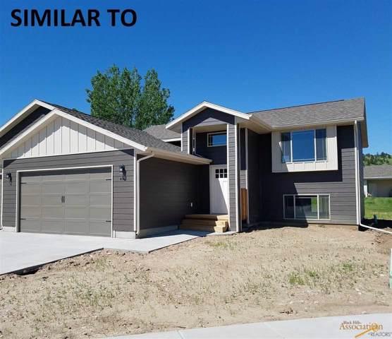 TBD Rachel St, Box Elder, SD 57719 (MLS #145765) :: Dupont Real Estate Inc.
