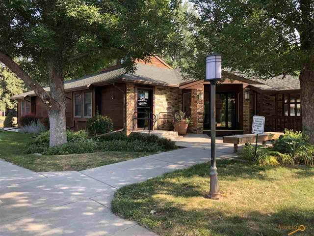 3820 Jackson Blvd, Rapid City, SD 57702 (MLS #145770) :: Christians Team Real Estate, Inc.