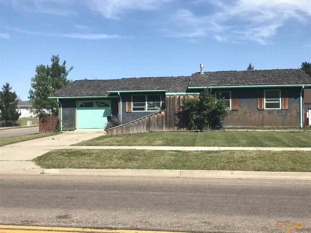 3502 Elm Ave, Rapid City, SD 57701 (MLS #145776) :: Christians Team Real Estate, Inc.