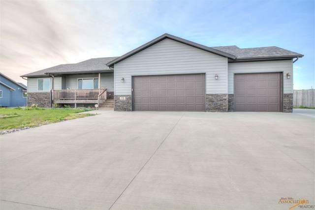 115 Fox Trail, Box Elder, SD 57719 (MLS #145777) :: Christians Team Real Estate, Inc.
