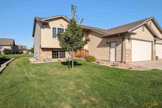 6909 Cog Hill Ln, Rapid City, SD 57702 (MLS #145780) :: Christians Team Real Estate, Inc.