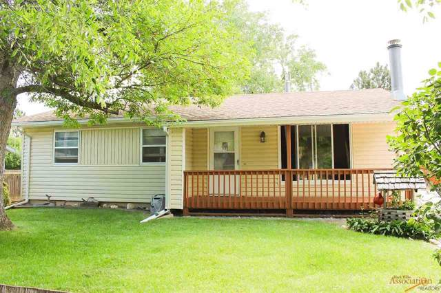 3518 Michigan Ave, Rapid City, SD 57701 (MLS #145781) :: Christians Team Real Estate, Inc.
