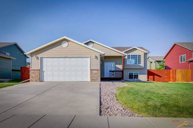 3108 New England Street, Rapid City, SD 57703 (MLS #145794) :: Christians Team Real Estate, Inc.